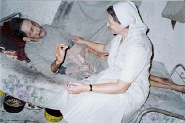 Návrat na Haiti a pomoc chorým a chudobným považovala za svoje poslanie.