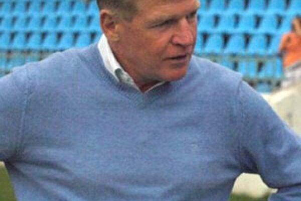 Tréner Dušan Liba podpísal zmluvu v Topoľčanoch.