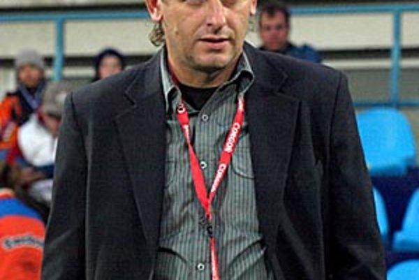 Marián Süttö sa stal novým trénerom druholigových Vrábeľ.