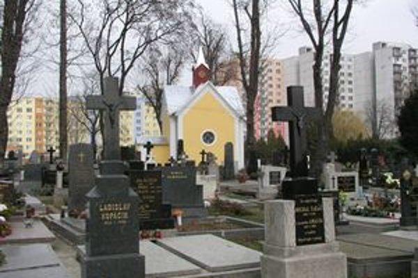 Cintorín v Šali je takmer plný, mesto hľadá nový. Primátor Alföldi naznačil, že skupovanie pozemkov zneužijú kšeftári, ktorí parcely kúpia lacno a mestu ich budú chcieť predať za oveľa vyššiu sumu.