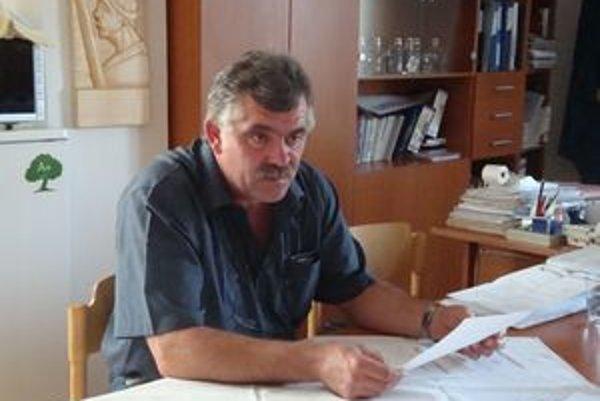 Postup Slovenskej správy ciest sa zdá starostovi Preselian nelogický.