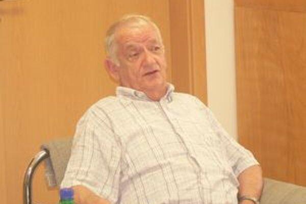 Historik Ivan Kamenec