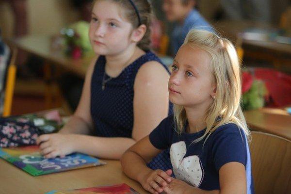 Deti sa môžu pri kratšom školskom týždni cítiť motivovanejšie.