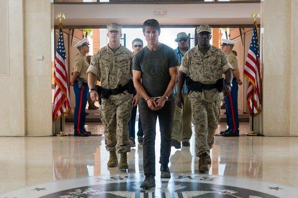 Film Mission Impossible: Národ grázlov ukázal, že na Toma Cruisa sa ešte stále chodí do kina.