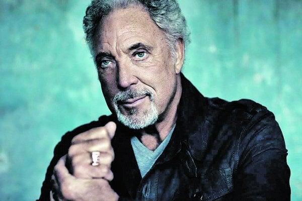 Denník Telegraph zhodnotil Jonesov nedávny koncert pozitívne.