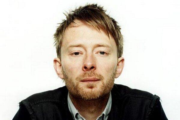 Radiohead v súčasnosti pripravujú nový album.