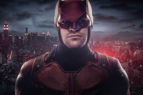 Takto vyzerá Daredevil v televízii