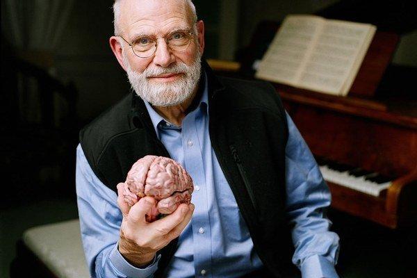Oliver Sacks (1933, Londýn) uvažuje nad zmyslom svojich posledných dní.