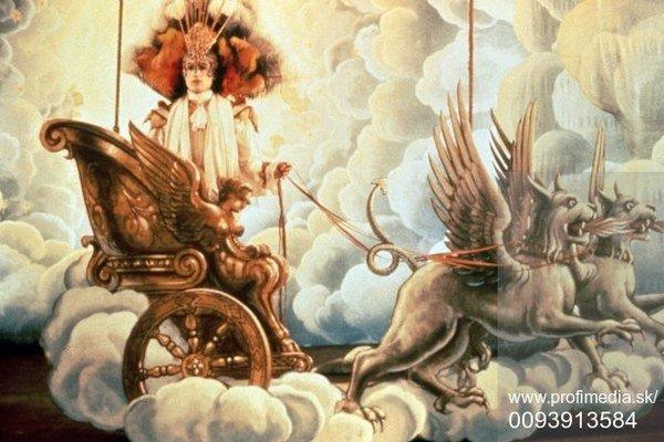 Carlo Broschi alias Farinelli, najväčší hlas 18. storočia, sa narodil presne pred 310 rokmi, 24. januára 1705.
