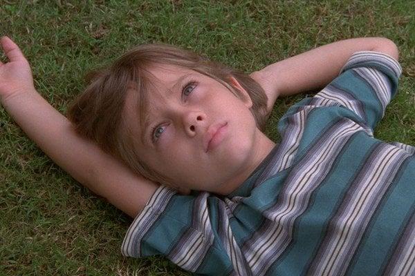 Najlepšou drámou sa stal film o dospievaní.