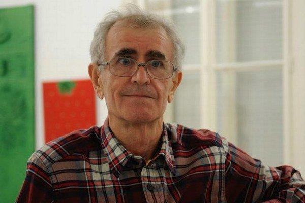 Svetozár Mydlo (10. 7. 1948 – 29. 11. 2014).
