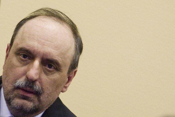 Gorana Hadžiča zadržali v roku 2011 v Srbsku a následne vydali súdu OSN v Haagu.