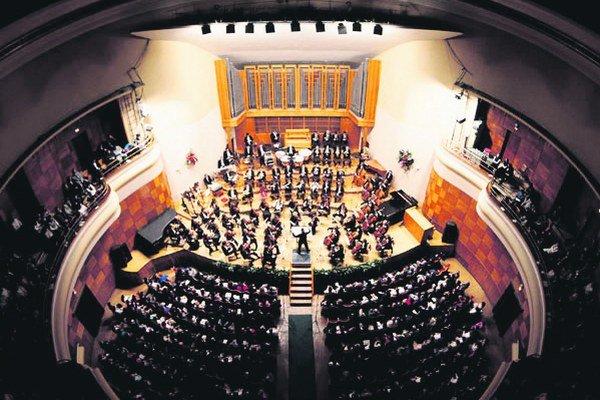 Šéf Štátnej filharmónie Košice nechce, aby sa mesto podriadilo reštitúcii.