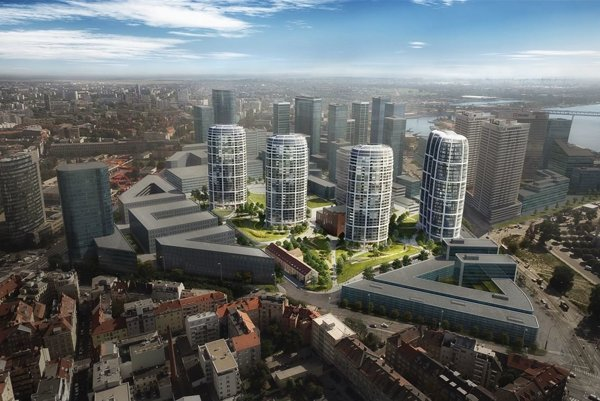 Projekt Čulenova.