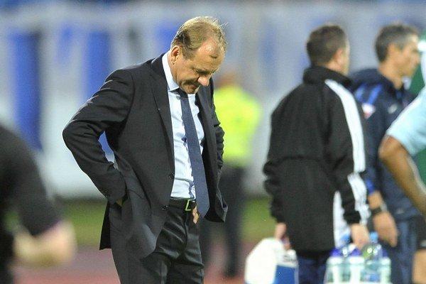 Vladimír Weiss zanechal v Kazachstane výraznú trénerskú stopu.