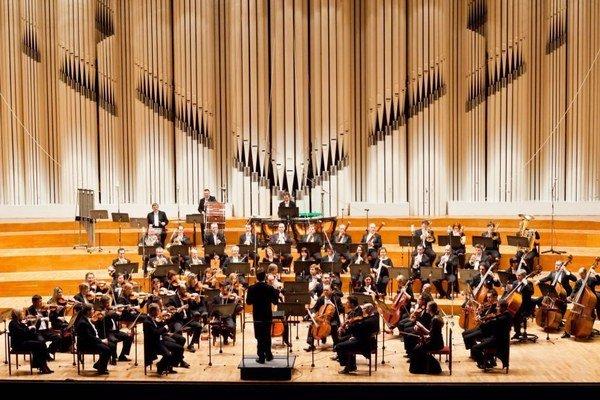 Na festivale Radio_Head Awards zaznie aj klasická hudba - symfonický orchester Slovenského rozhlasu odpremiéruje skladbu Andreja Šebana, zaznie aj tvorba Mareka Brezovského a ďalších skladateľov.