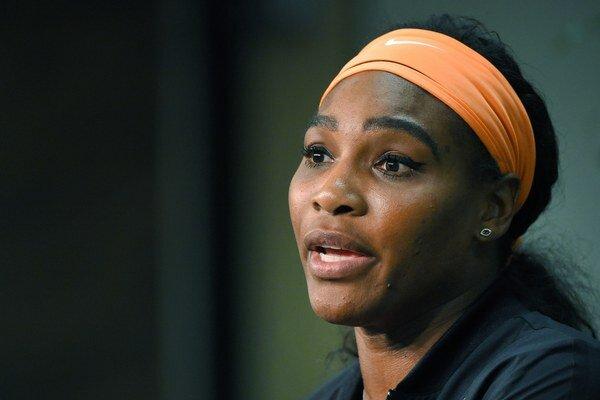 Serena Williamsová má dnes tridsaťštyri rokov a v ženskom tenise dominuje.