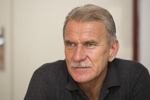 Ján Hyža na poste šéfa Slovenského zväzu biatlonu skončil.
