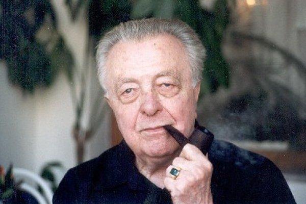 Ilja Hurník.