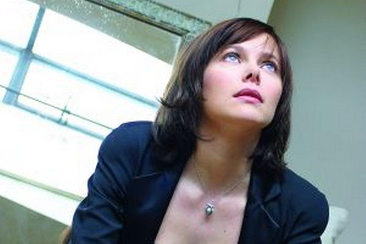 32c063bb35 Herečka Barbora Bobuľová  Taliani majú radi cudzinky - Kultúra SME