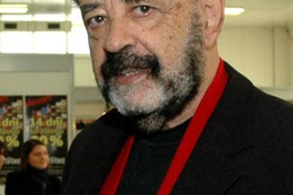 Tomáš Štrauss.