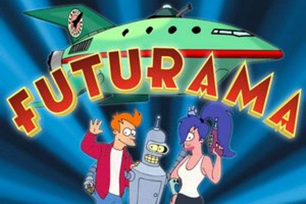 Seriál je po Simpsonovcoch ďalším úspešným projektom, na ktorom sa podpísali Matt Groening a David X. Cohen.