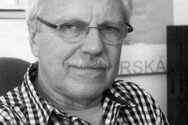 Ivan Marko.