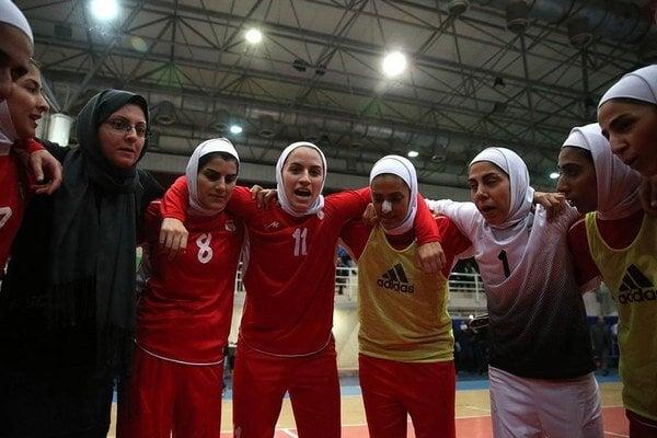 Vedenie Iránskej futbalovej asociácie údajne celý prípad kryje.