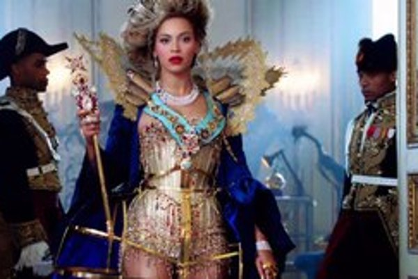 Beyoncé prichádza do Európy – s touto oficiálnou fotografiou.