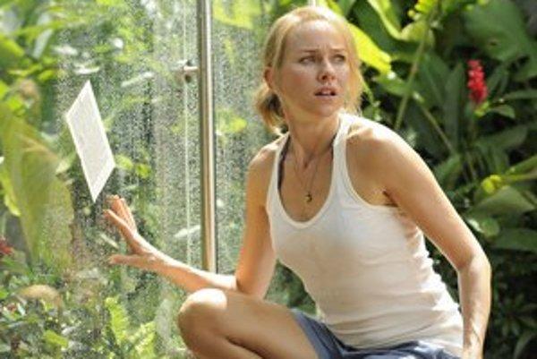 Naomi Watts získala za film Nič nás nerozdelí svoju druhú oscarovú nomináciu. Prvú mala za 21 gramov.