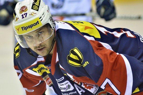 Kamil Brabenec.