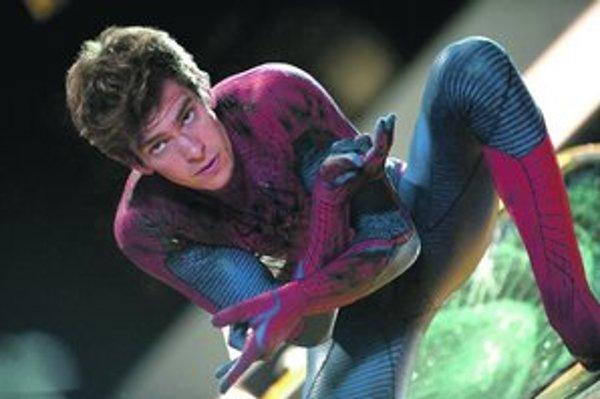 Čo sleduje tento Spider-Man?