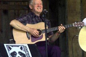Doc Watson bol inšpiráciou pre mnohých slávnejších muzikantov.