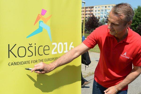 Podľa primátora Rašiho majú Košice ako Európske mesto športu 2016 za cieľ prilákať aj prostredníctvom tohto titulu a jeho prezentácie k športovaniu čo najväčší počet obyvateľov.