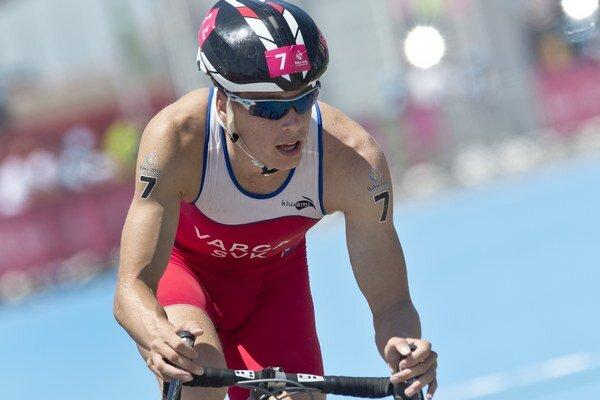 Richard Varga podal v Baku skvelý výkon. Na medailu napokon nedosiahol.