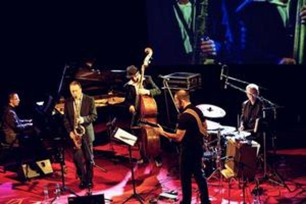 JazzBrothers hrali vlani na džezovom festivale v Brne, dnes sa predstavia na špeciálnom koncerte.