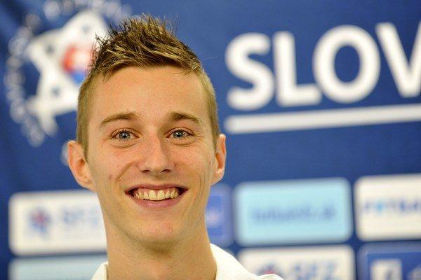 Ján Greguš má za sebou už dva zápasy za Kodaň - oba víťazné.