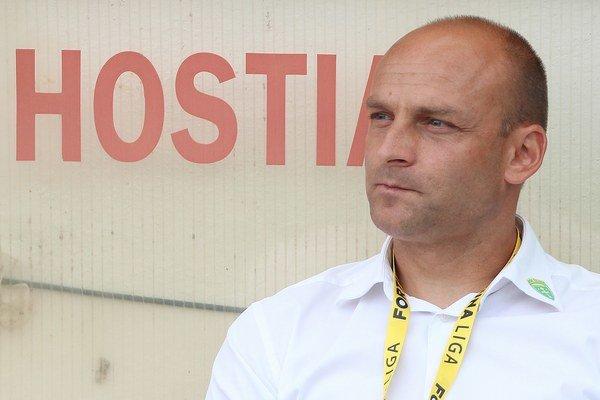 Adrián Guľa zostáva trénerom Źiliny.