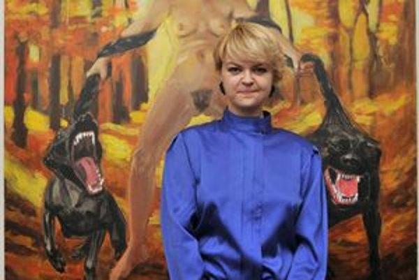 Lucia Dovičáková (1981) – vlani získala cenu Nadácie Tatrabanky za výstavu Márnosť desivá v bratislavskej galérii Krokus. V roku 2006 bola finalistkou Ceny Oskára Čepana. Je absolventkou  Fakulty umení v Košiciach, kde žije a tvorí.