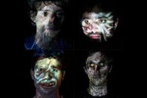 Animal Collective: znejú aj vyzerajú inak.