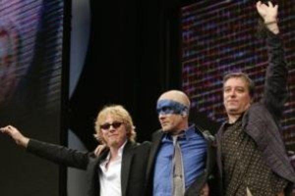 Trio, ktoré spolu prežilo tri dekády sa rozchádza v dobrom.