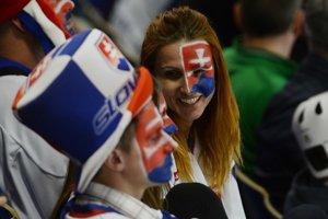 Česi na MS ťažili aj z vysokej návštevnosti. Vytvorili v nej nový rekord. A výrazný podiel mali aj slovenskí fanúšikovia.