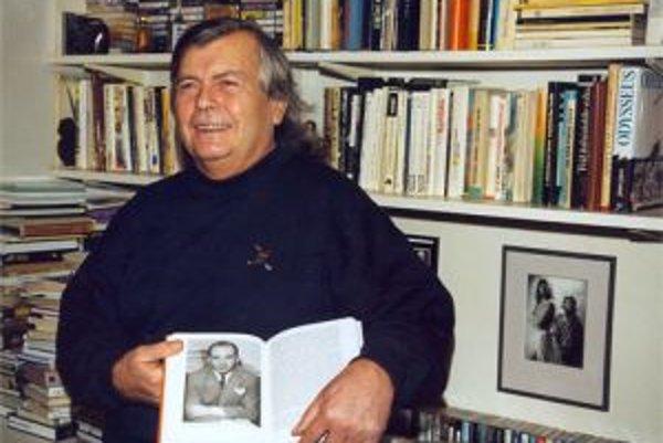 Pavel Vrba (*16. 4. 1938 Brno + 7. 9. 2011 Praha)