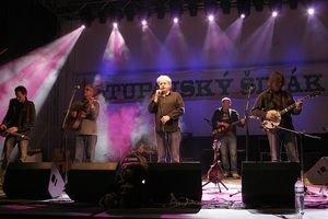 Druhá tráva hrala na Stupavskom širáku, uvidíte ju aj na festivaloch Country pod hviezdami a Rozmarín.