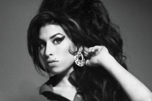 Amy Winehouse v roku 2009. Vtedy naposledy nahrala nové nápady. Či a kedy z nich bude album, uvidíme.