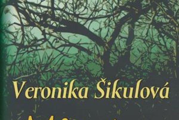 Veronika Šikulová: Miesta v sieti, vydavateľstvo Slovart 2011