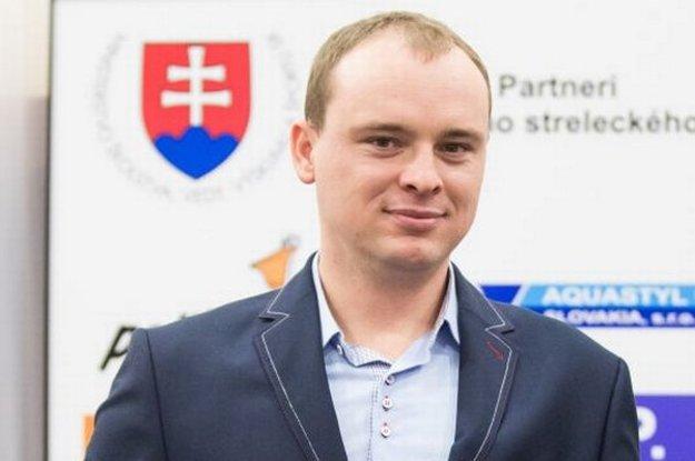 Hubert Andrzej Olejnik nechýbal medzi ocenenými.