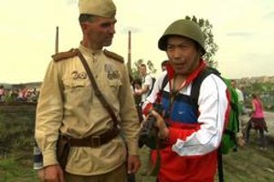 V Košiciach Masahiko predvádzal karate na Luniku IX aj oslobodzoval mesto so sovietskou armádou.