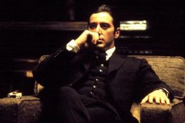 Al Pacino v Krstnom otcovi. Kto ho naozaj videl?