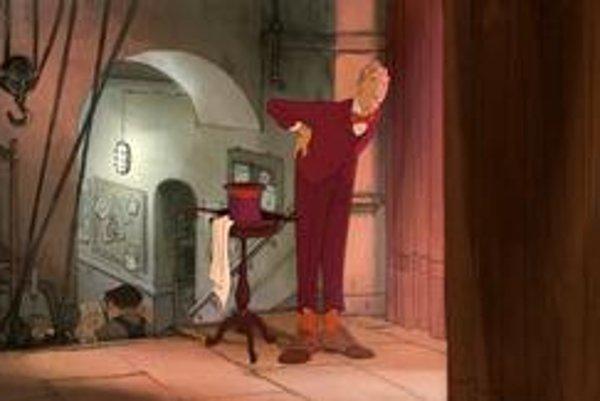 Iluzionista sa dočkal  aj nominácie na Oscara.
